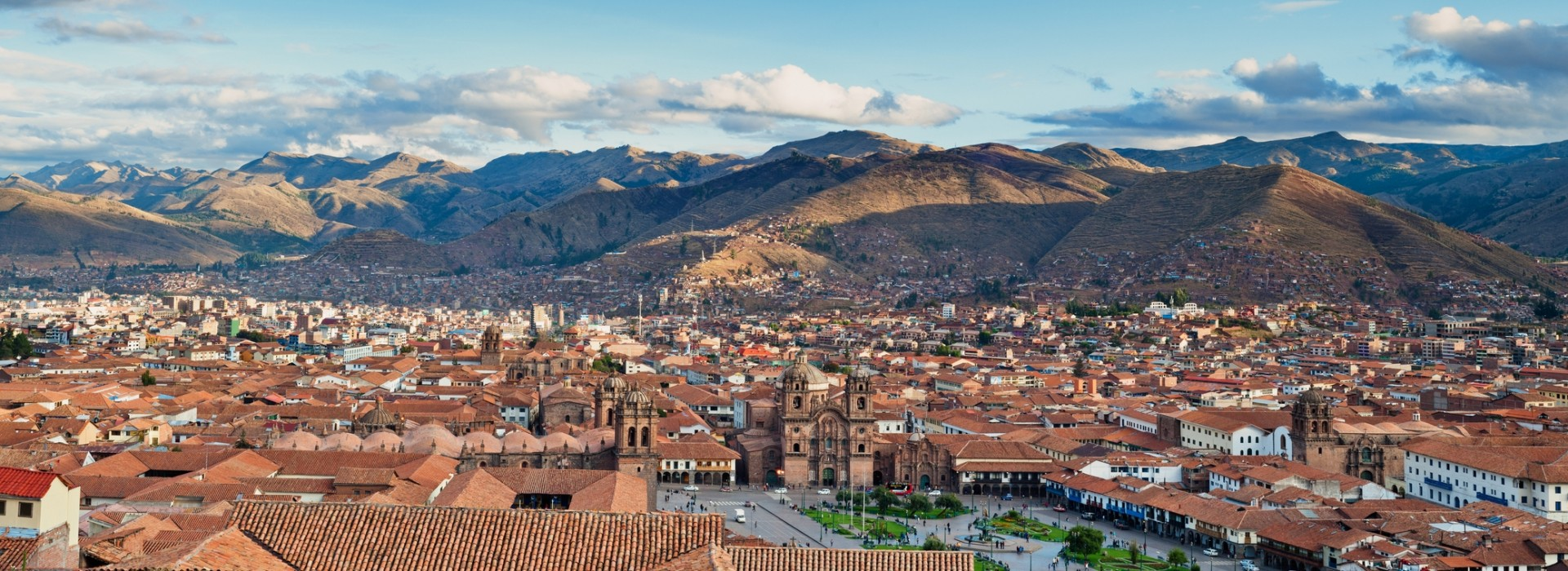 Travelling Cusco - Tours and Trips in Cusco