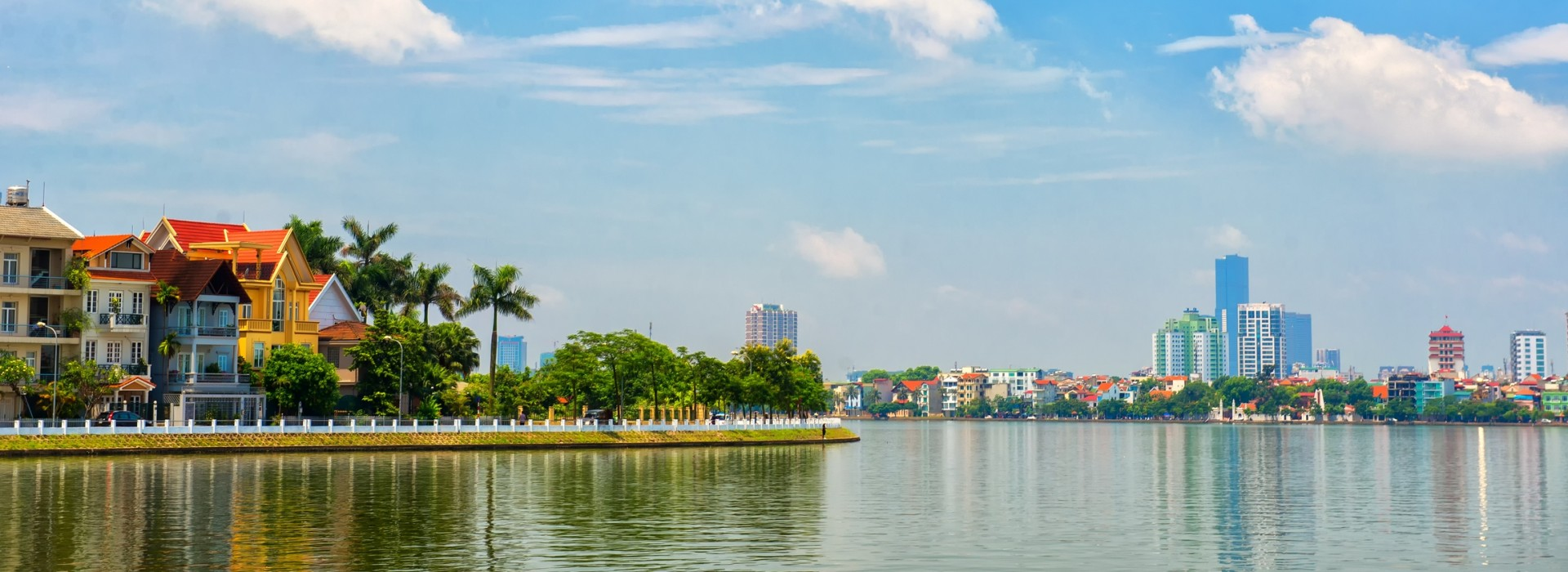 Travelling Hanoi - Tours and Trips in Hanoi