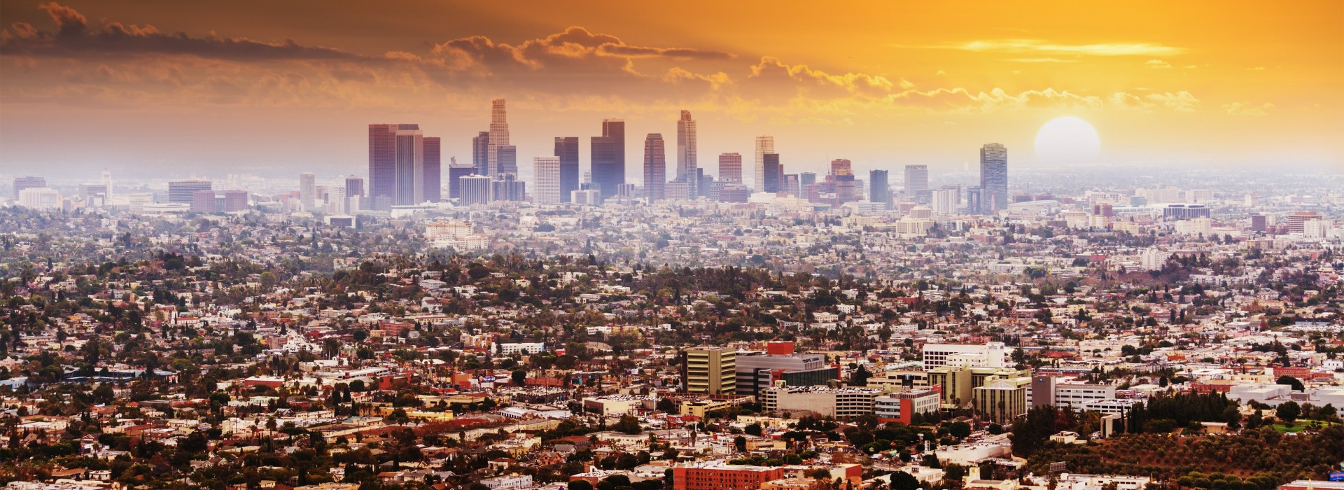 Travelling Los Angeles - Tours and Holiday Packages in Los Angeles