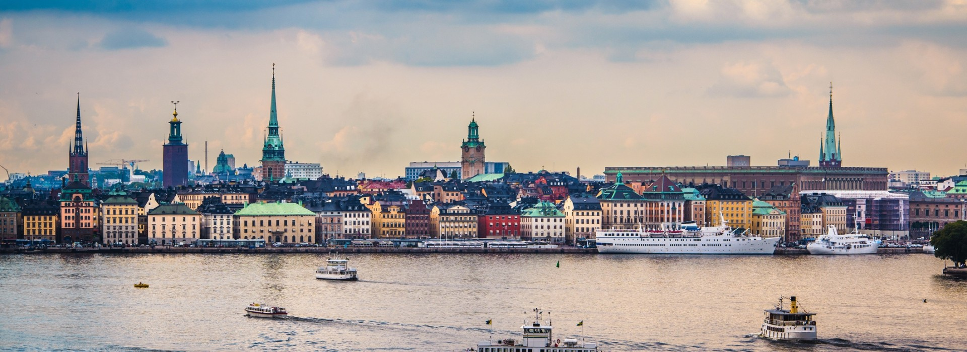 Travelling Stockholm - Tours and Holiday Packages in Stockholm