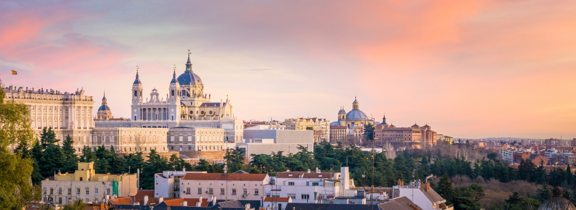 Travelling Madrid - Tours and Holiday Packages in Madrid