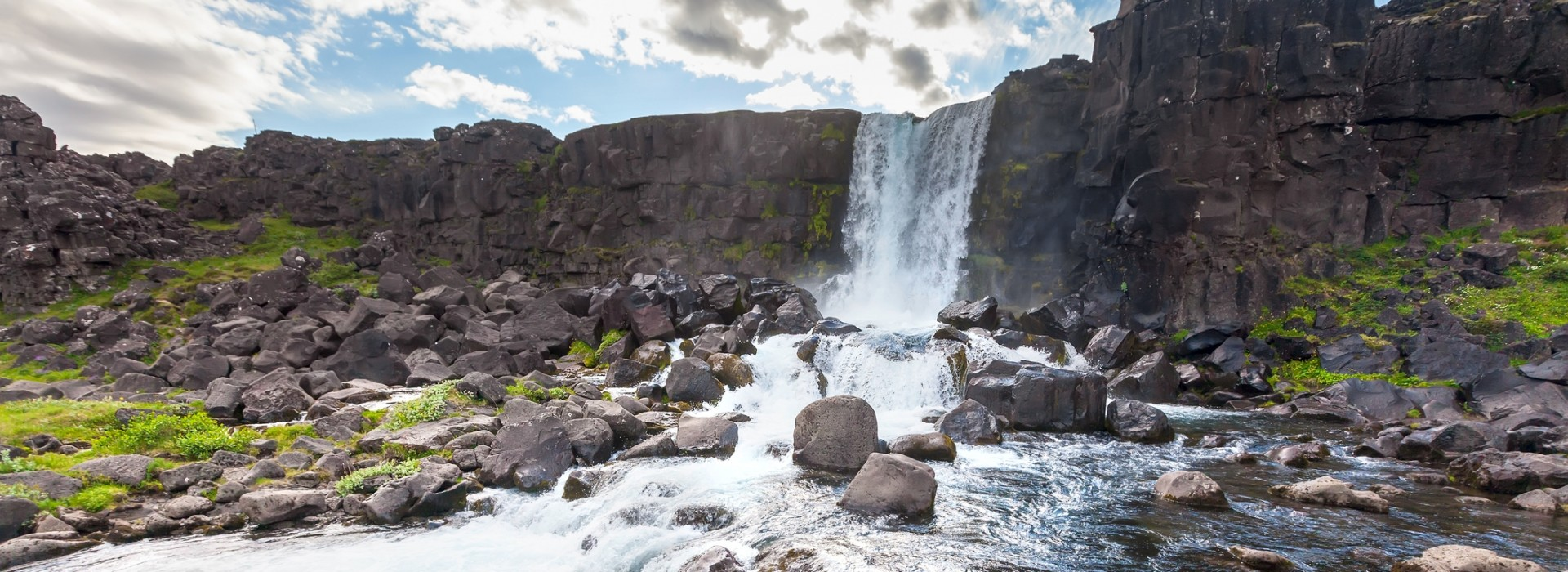 A visit to Thingvellir National Park is considered by many a must-do