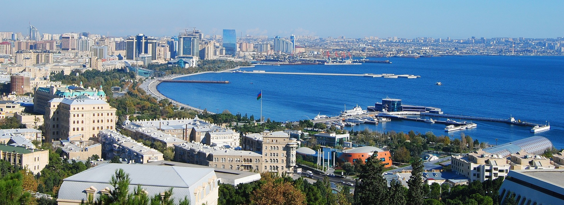 Travelling Azerbaijan - Tours and Trips in Azerbaijan