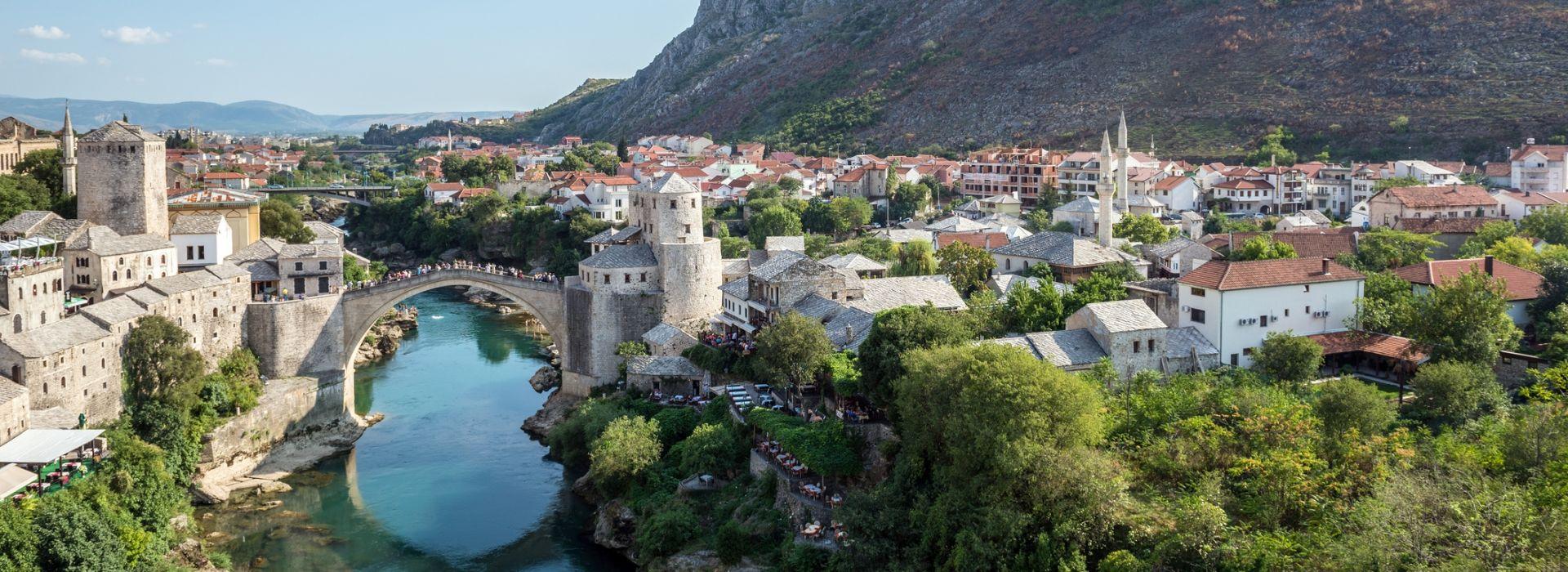 Travelling Bosnia Herzegovina – Tours and Trips in Bosnia Herzegovina