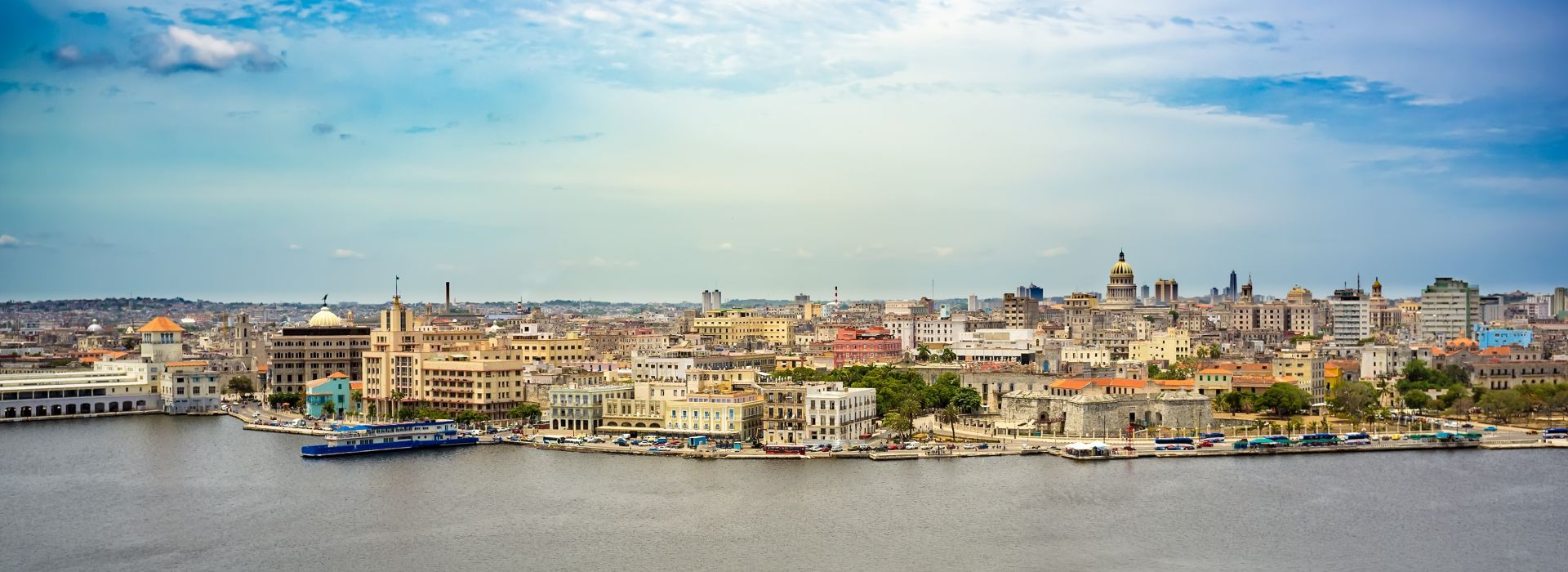 Travelling Cuba - Tours and Trips in Cuba
