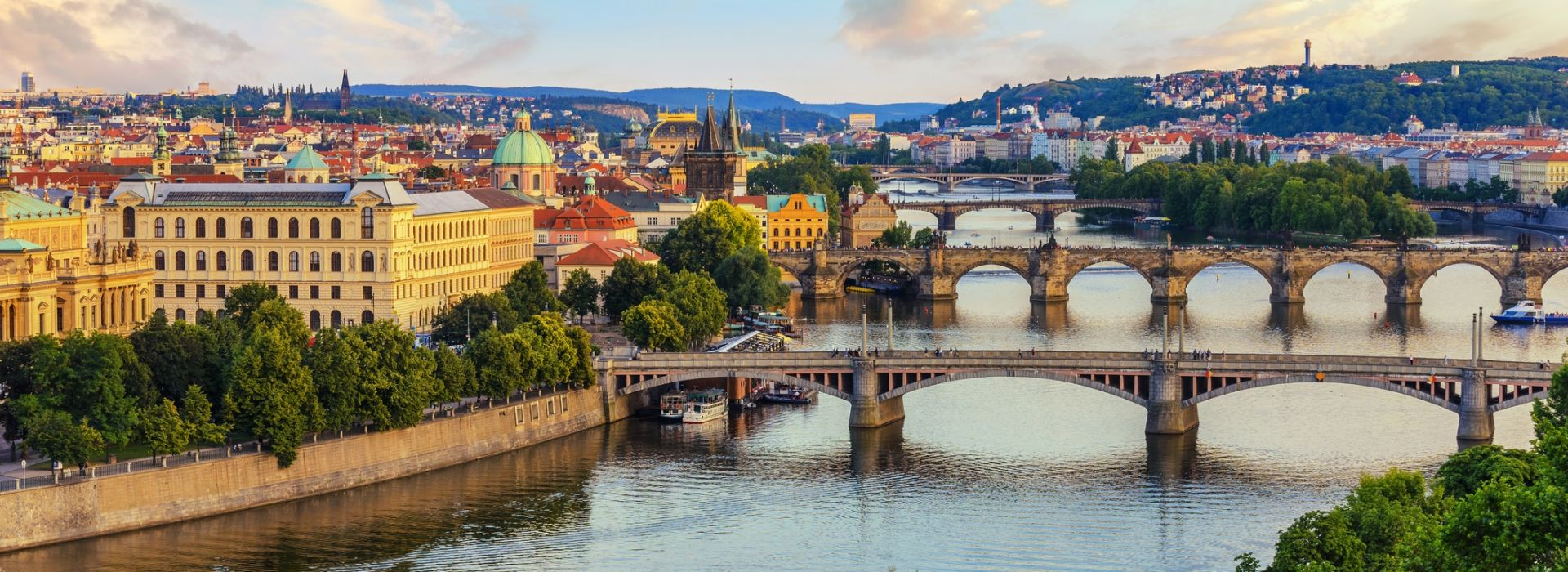 Travelling Czech Republic – Tours and Holiday Packages in Czech Republic