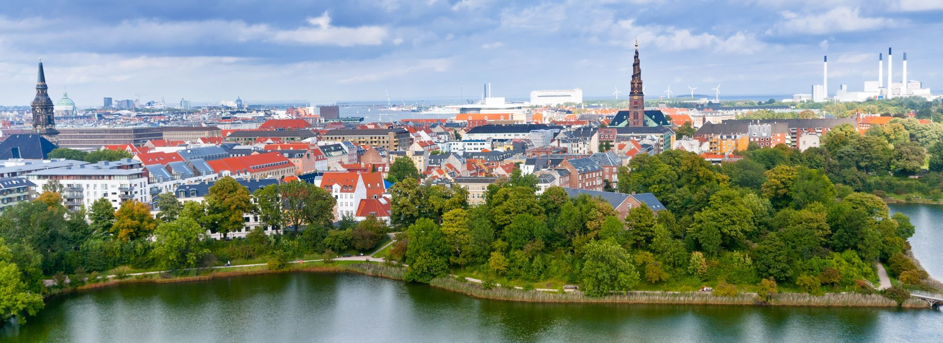 Travelling Denmark – Tours and Trips in Denmark