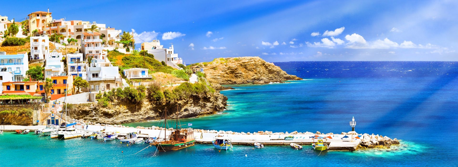 Travelling Greece – Tours and Holiday Packages in Greece