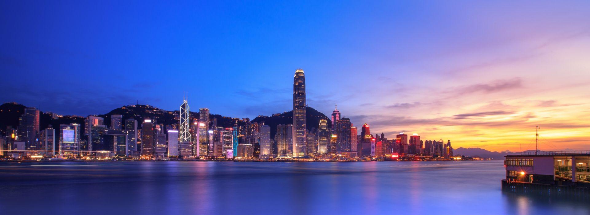 Travelling Hong Kong – Tours and Trips in Hong Kong