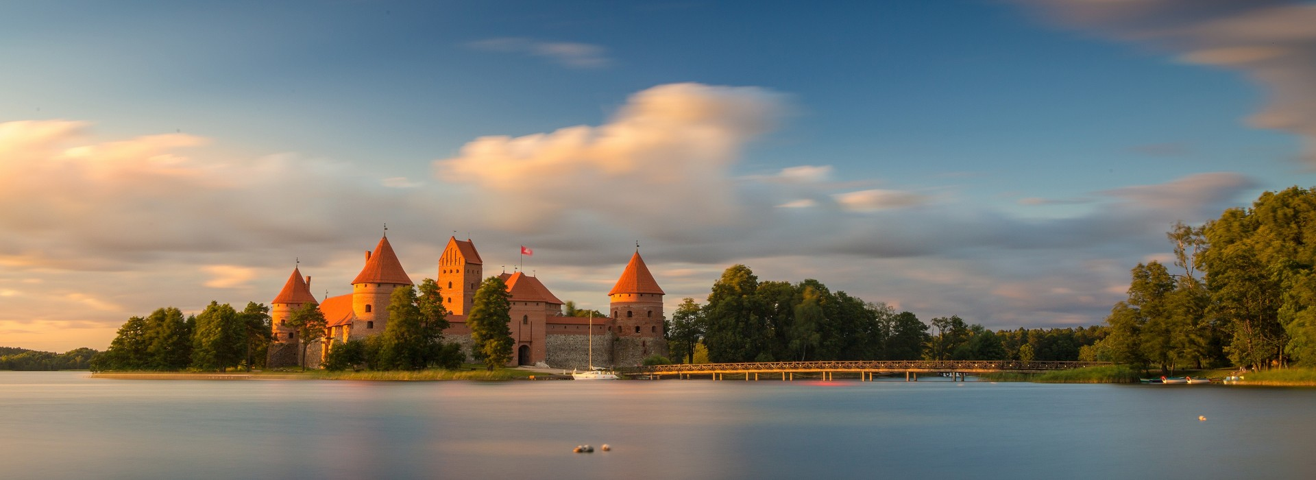 Travelling Lithuania - Tours and Trips in Lithuania