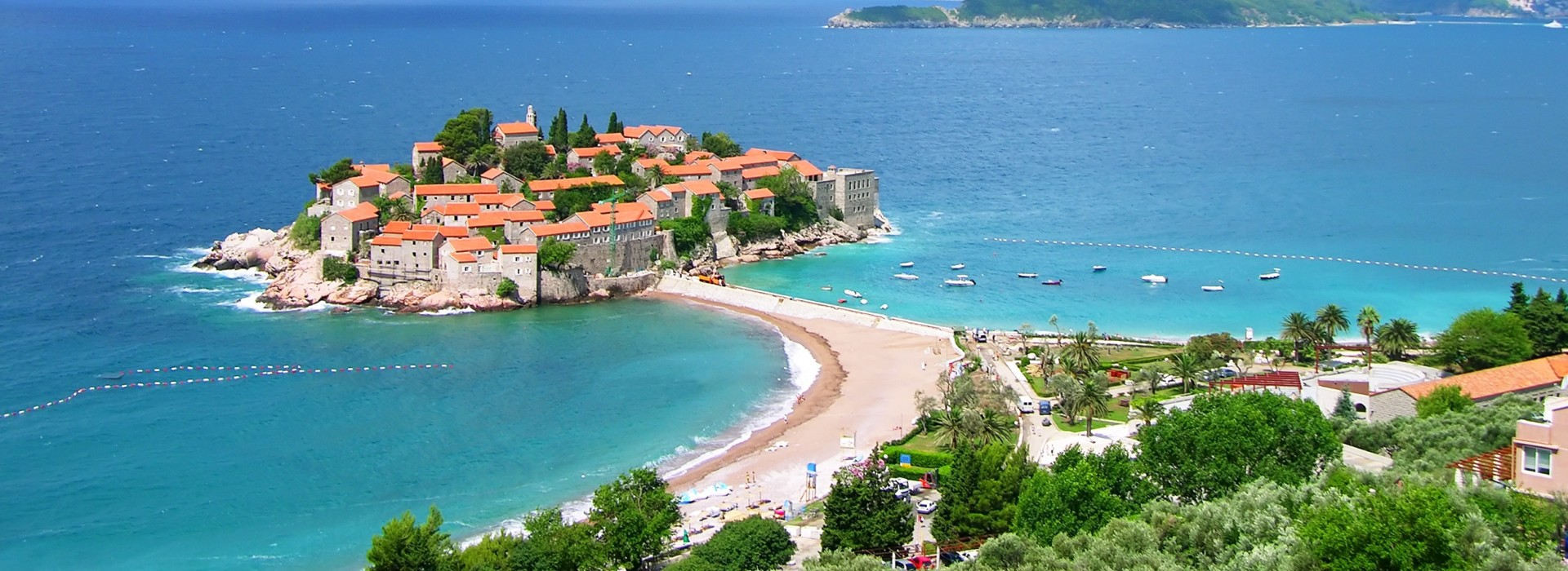 Montenegro Tours And Holidays