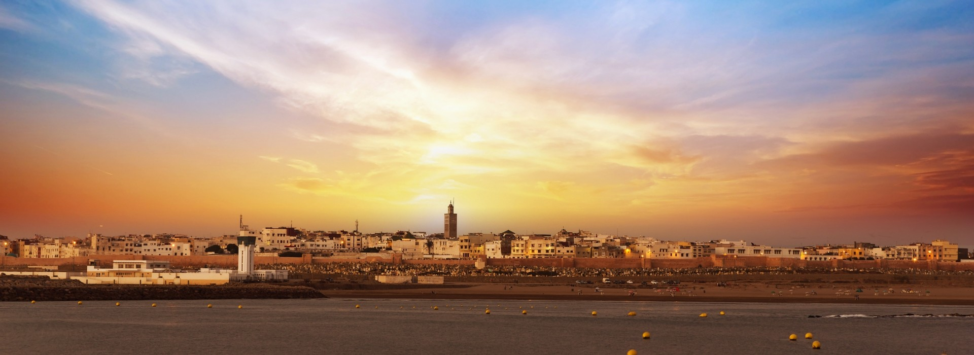 Walking tours in Casablanca