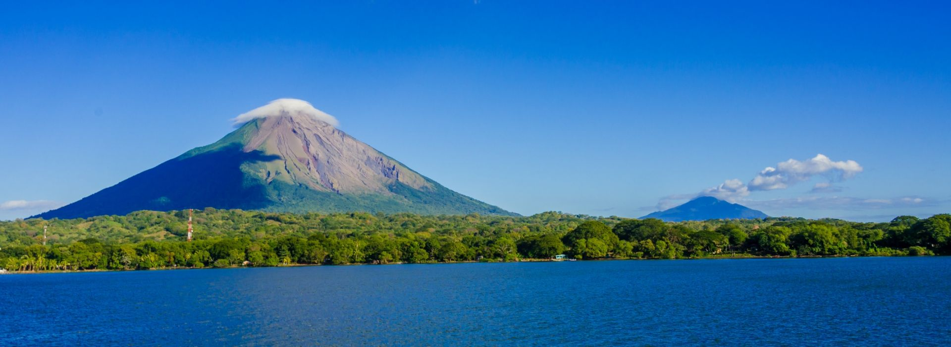 the interdependent nature of nicaragua as a country Nicaragua is the largest country in central  nature conservancy is working with nicaragua's leading environmental organizations to protect the country's rich.