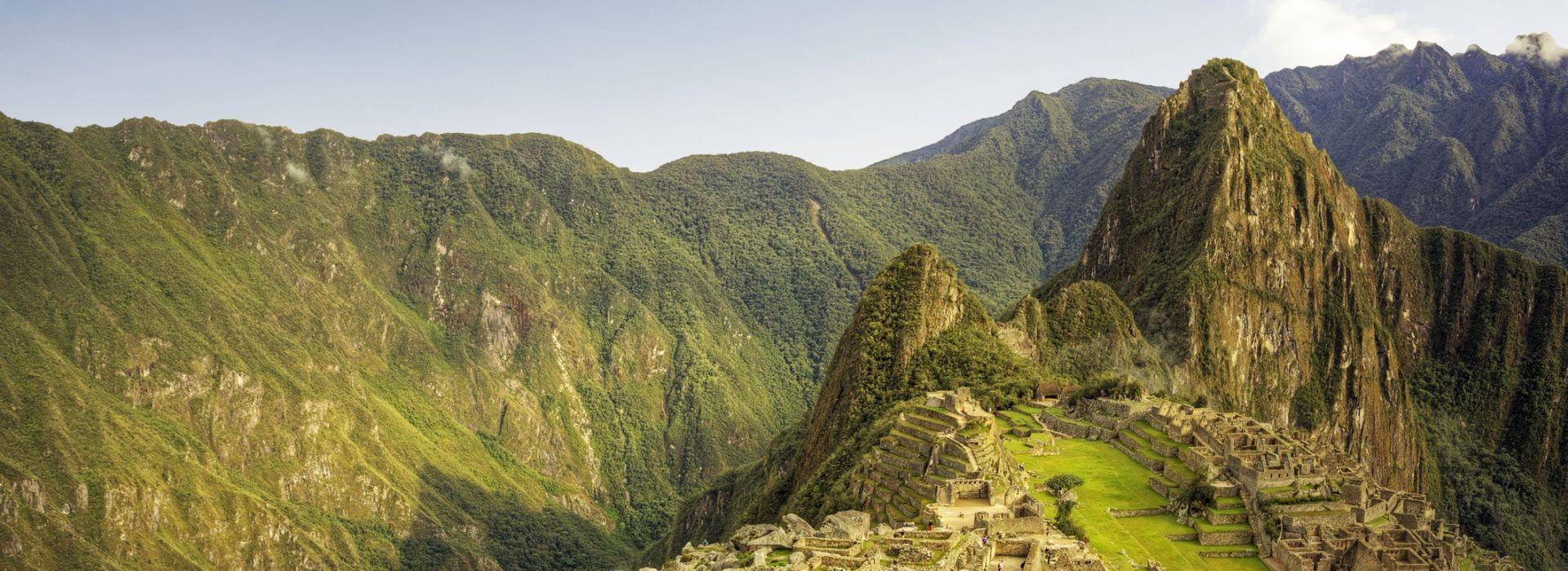 Travelling Peru - Tours and Trips in Peru