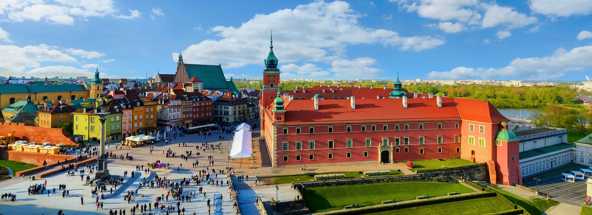 Travelling Poland – Tours and Holiday Packages in Poland