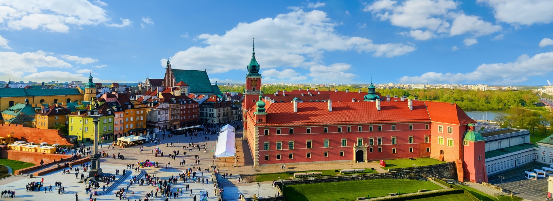 Travelling Poland - Tours and Holiday Packages in Poland