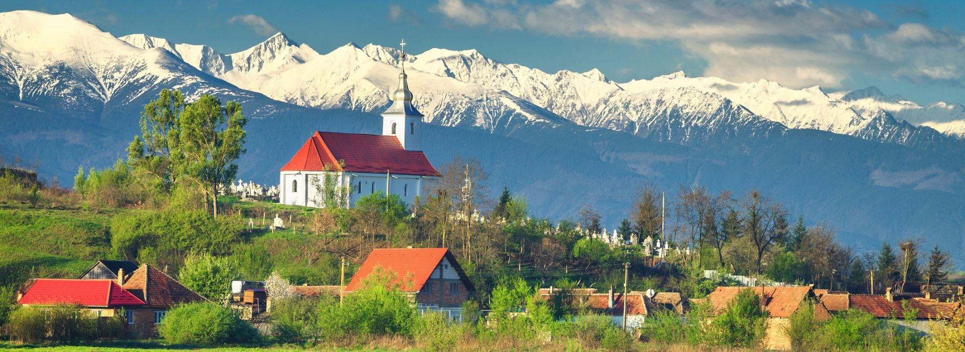 Travelling Romania – Tours and Trips in Romania