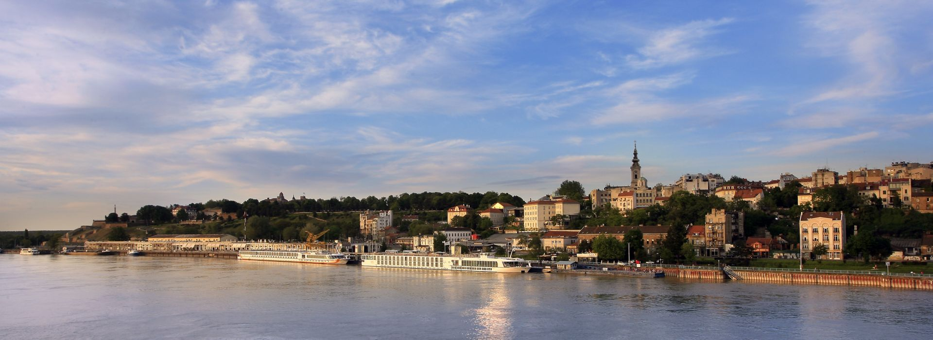 Travelling Serbia – Tours and Holiday Packages in Serbia