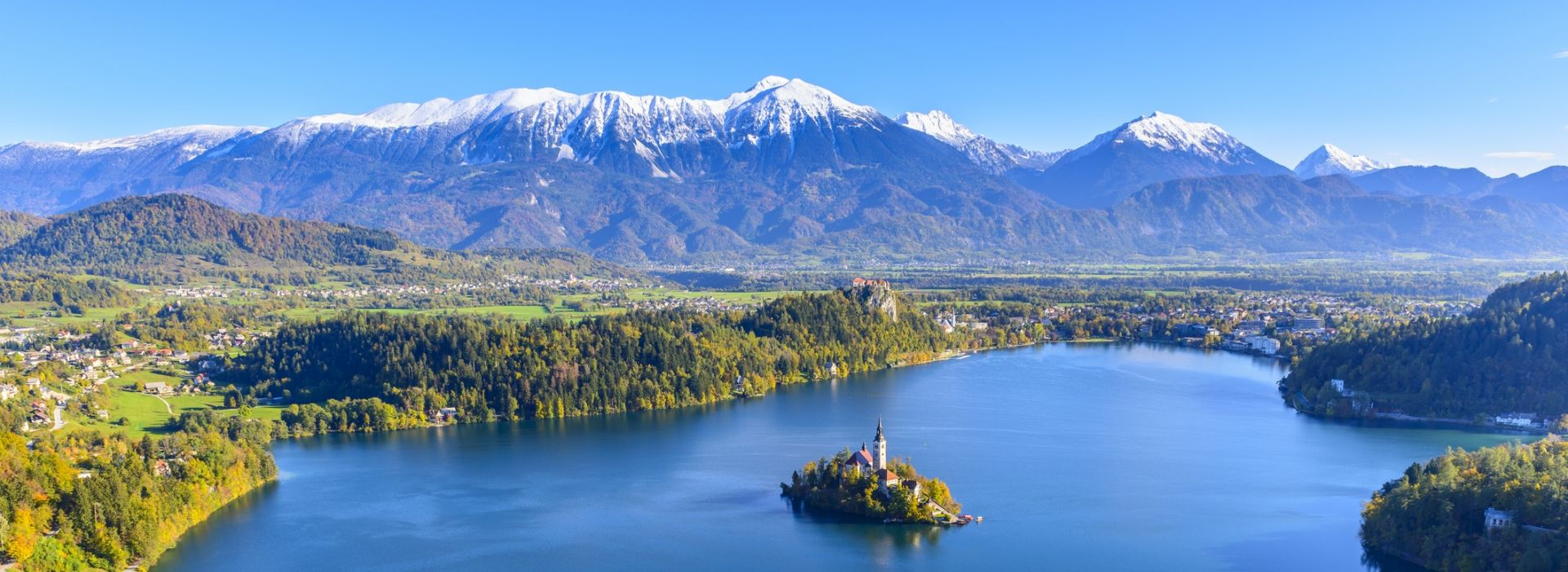 Travelling Slovenia – Tours and Trips in Slovenia
