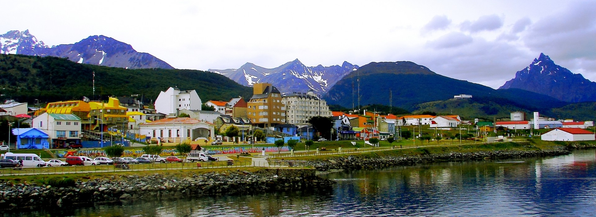 Ushuaia Tours and Holidays 2018/2019
