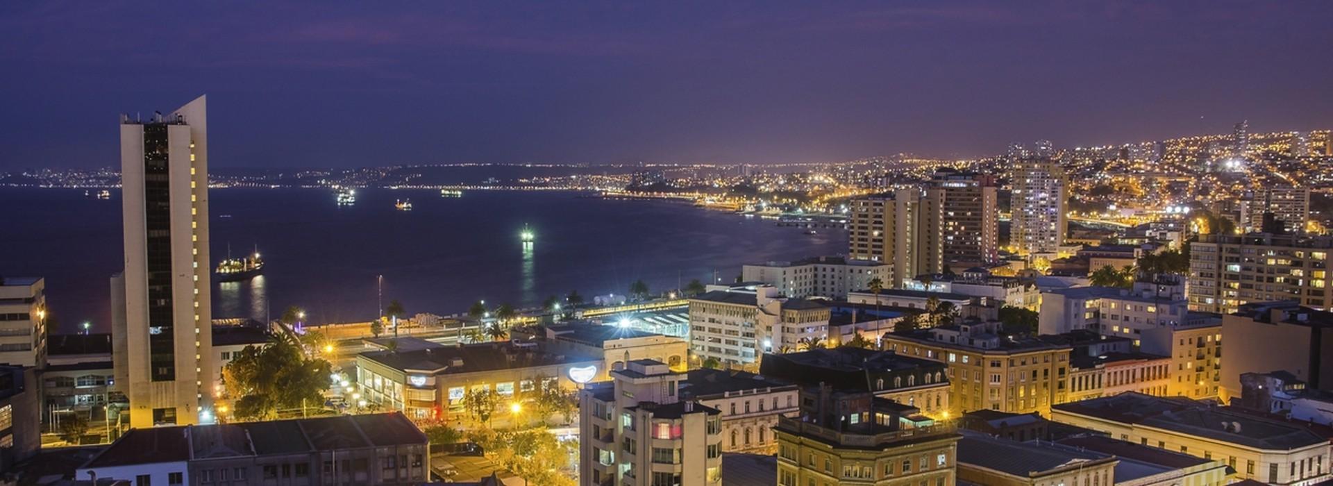 Valparaiso Tours and Holidays 2019/2020