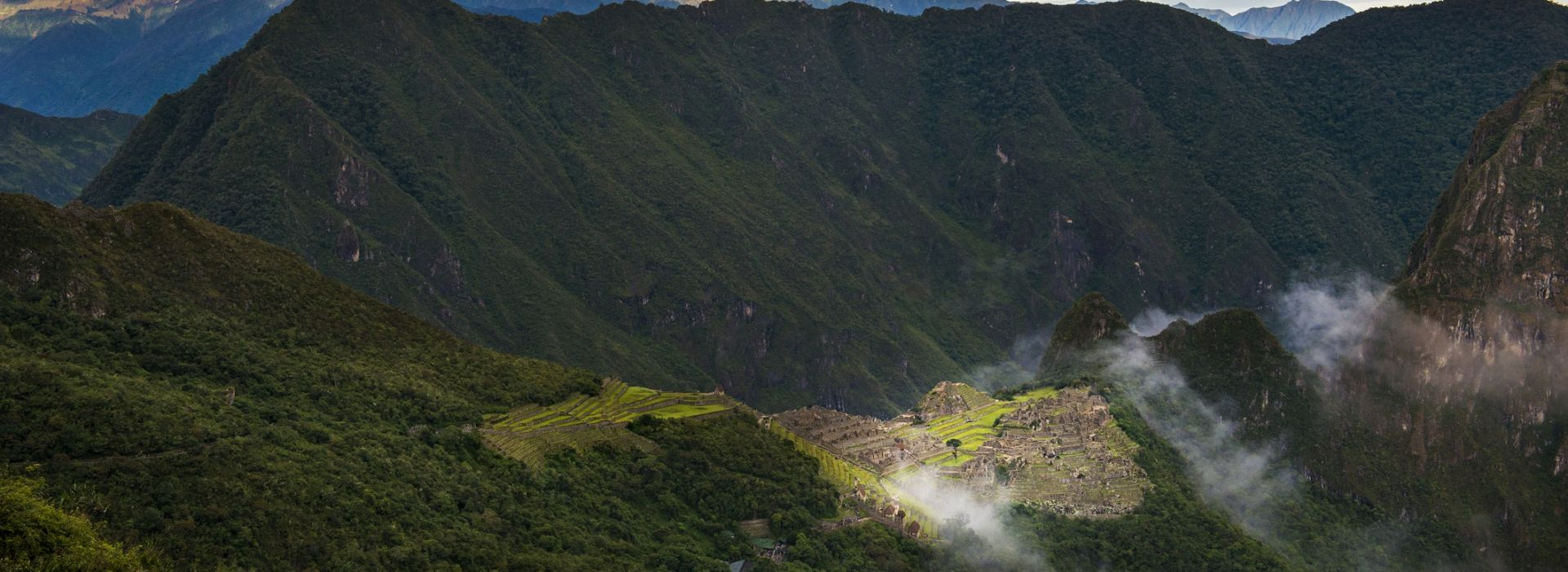 Travelling to Machu Picchu – Tours and Holiday Packages in Machu Picchu