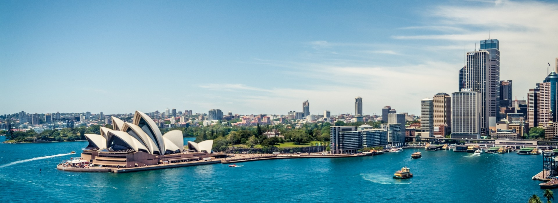 Travelling Sydney - Tours and Holiday Packages in Sydney