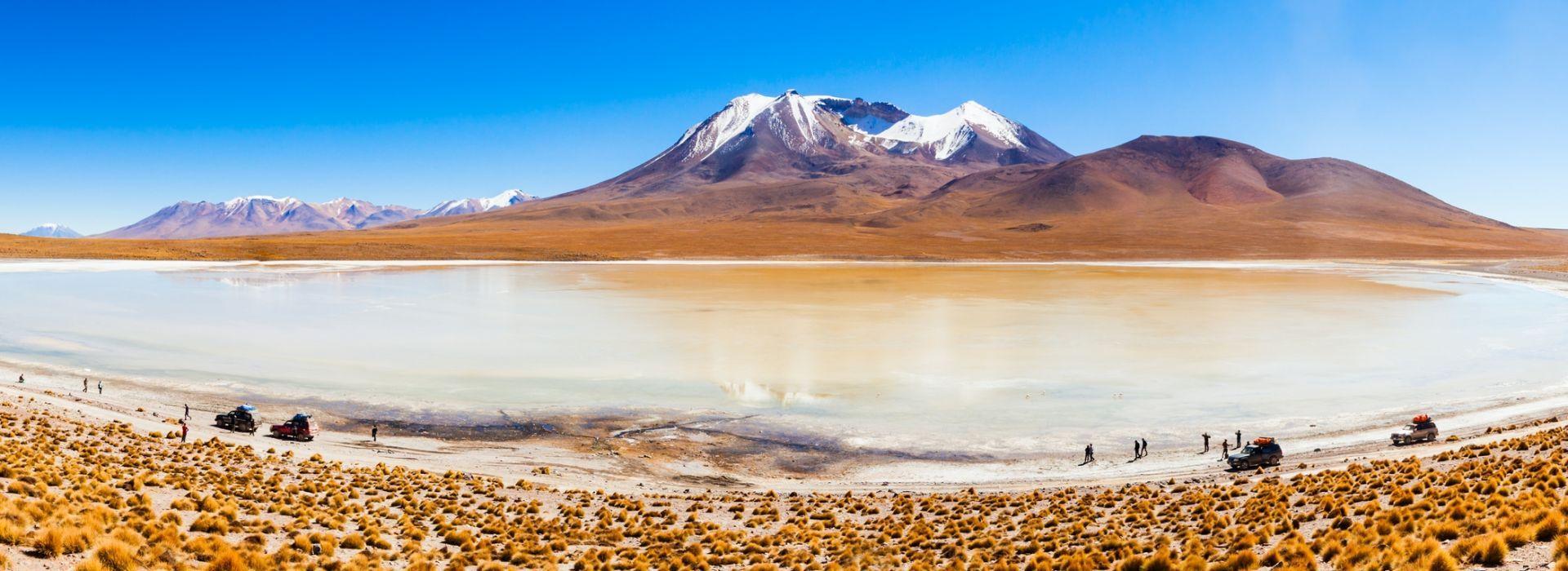 Adventure Tours in La Paz