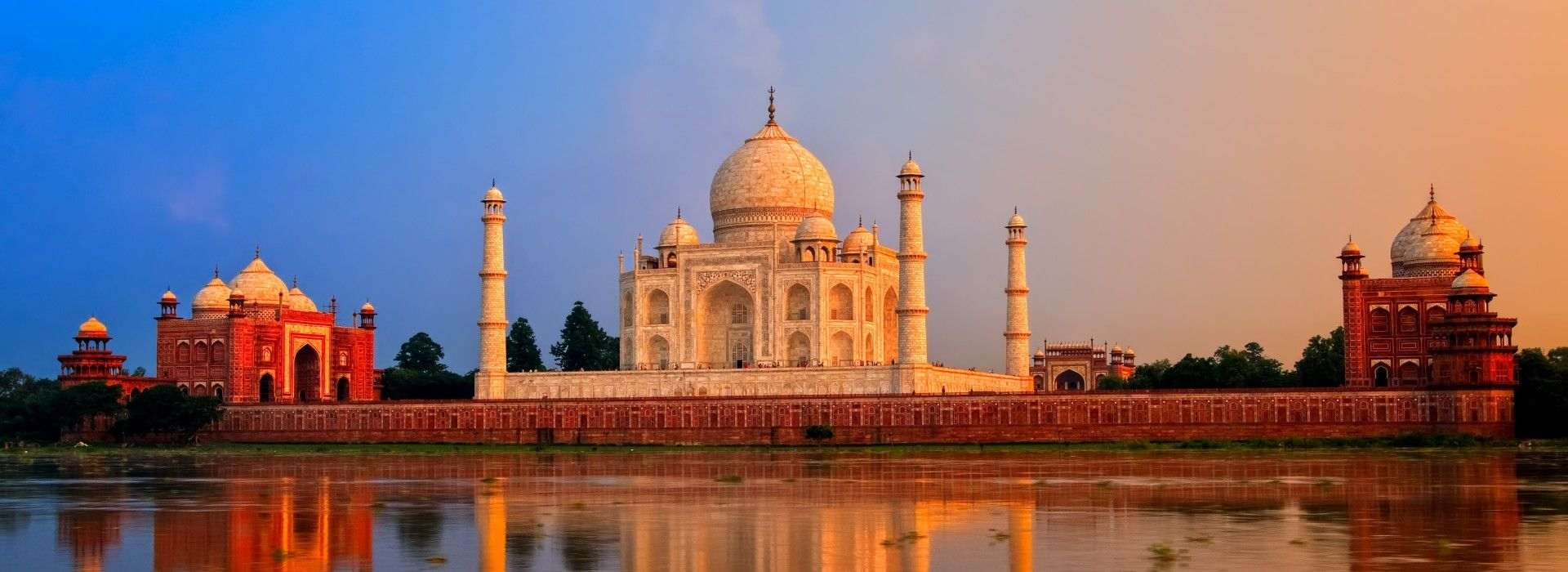 Agra Tours and Holidays 2019/2020