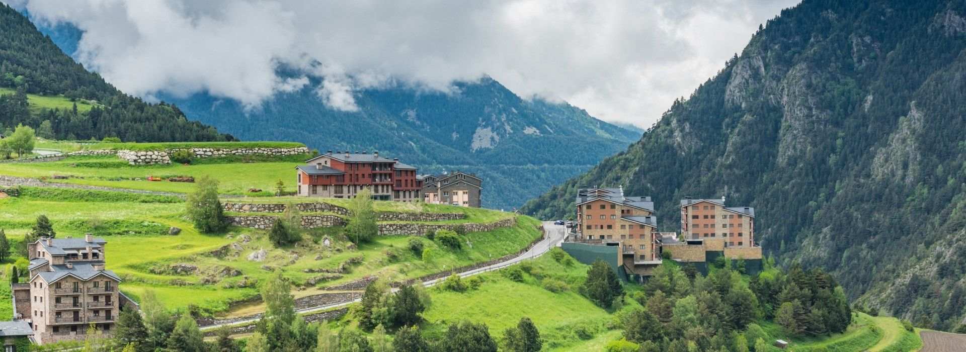 Andorra Tours and Trips to Andorra