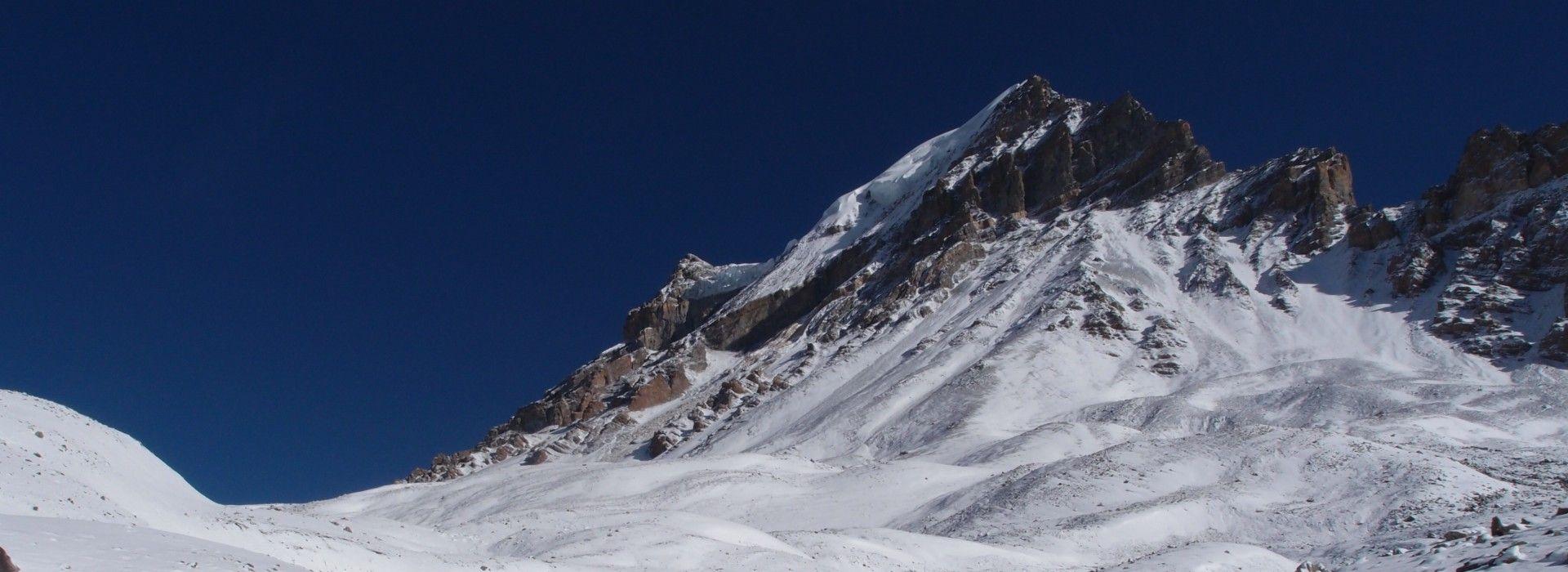 Annapurna Panorama Trek - View of the trail - Bookmundi