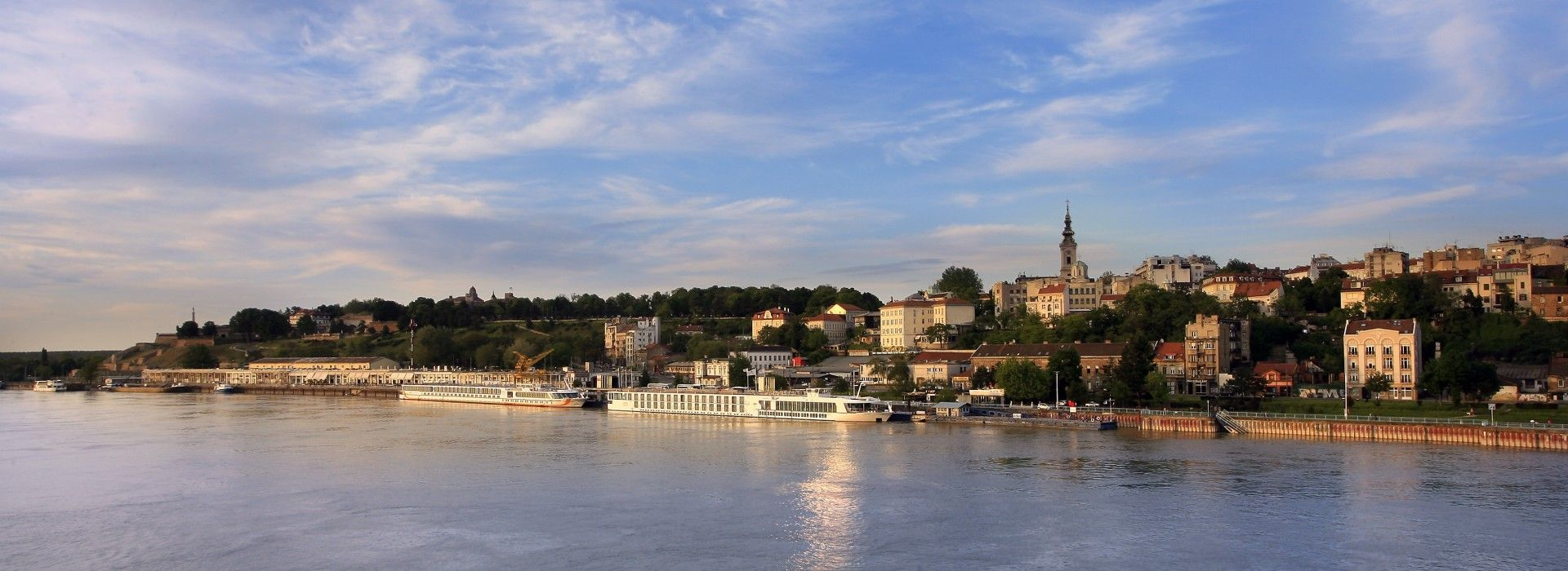Art and architecture Tours in Belgrade
