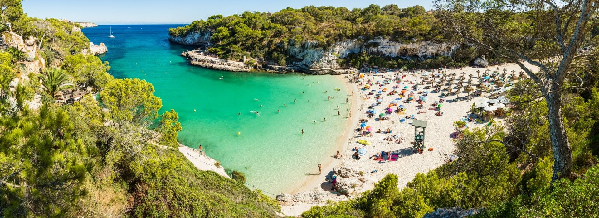 Balearic Islands Tours and Holidays 2018/2019