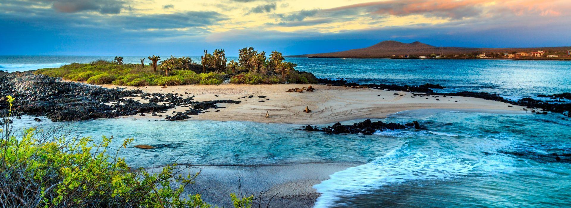Baltra Island Tours