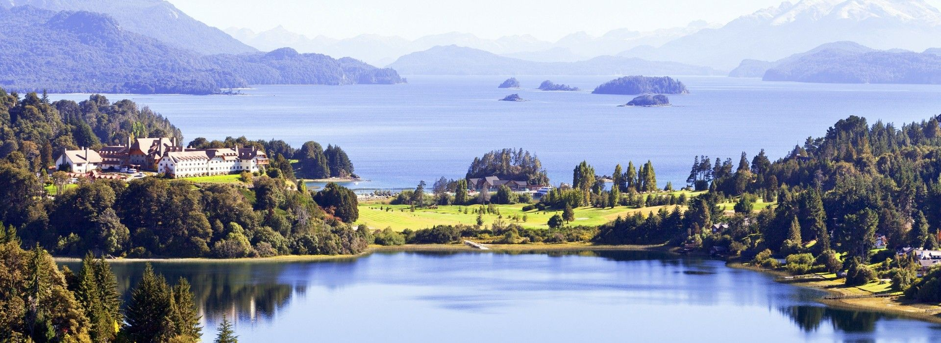 Bariloche Tours and Holidays 2019/2020
