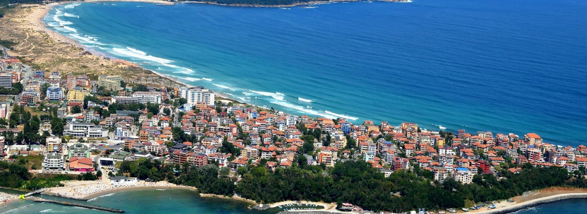 Beach, romance, getaways and relaxation Tours in Bulgaria