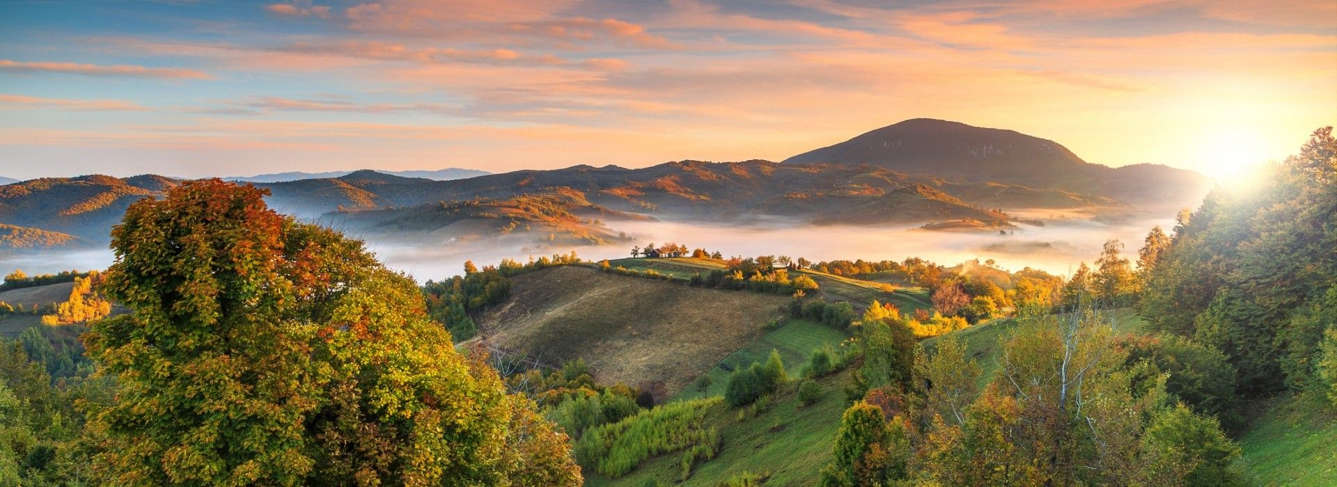 Beach, romance, getaways and relaxation Tours in Eastern Europe