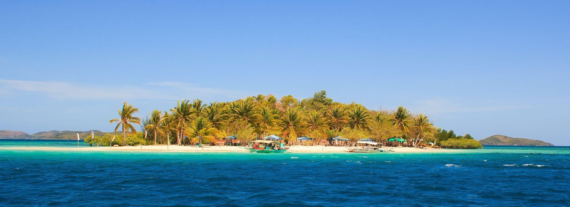 Beaches Tours in Manila