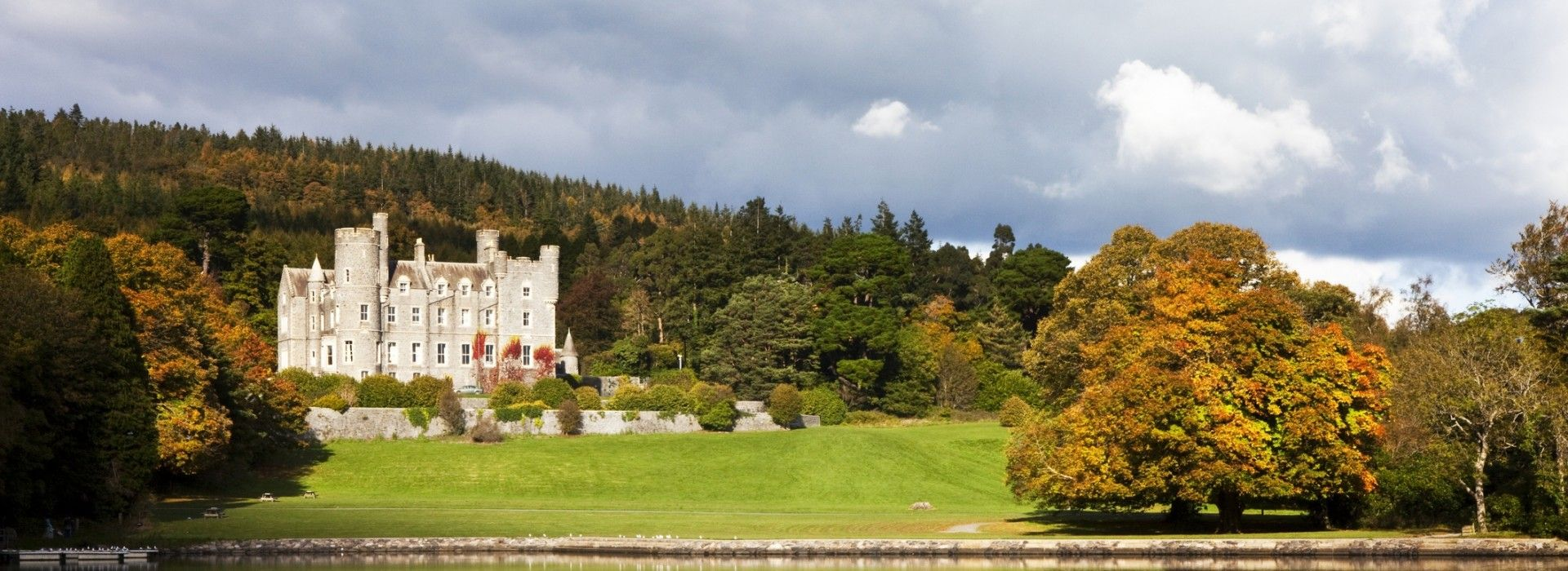 Bicycle tours in Killarney