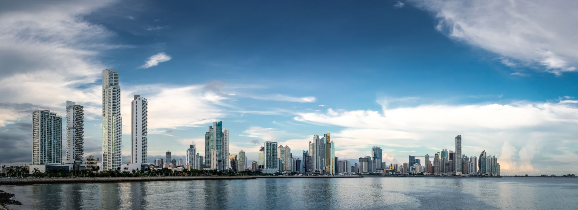 Boat tours, water sports and marine wildlife in Panama