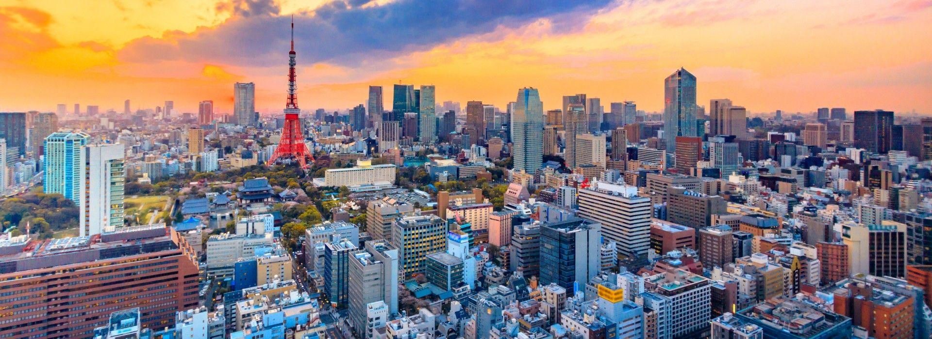 Central Japan Tours