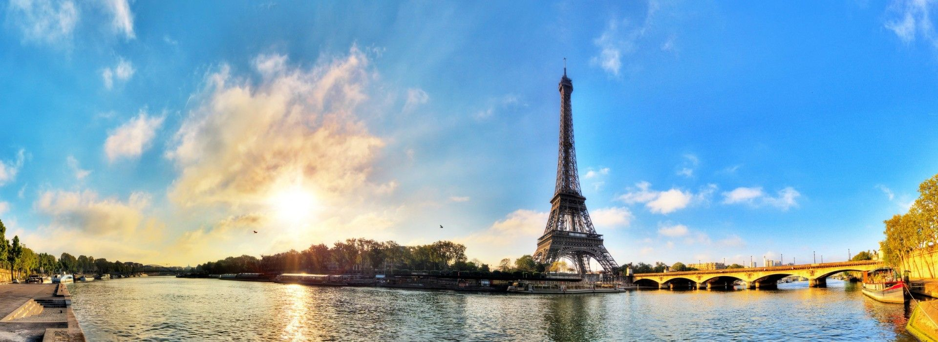 City sightseeing Tours in Paris