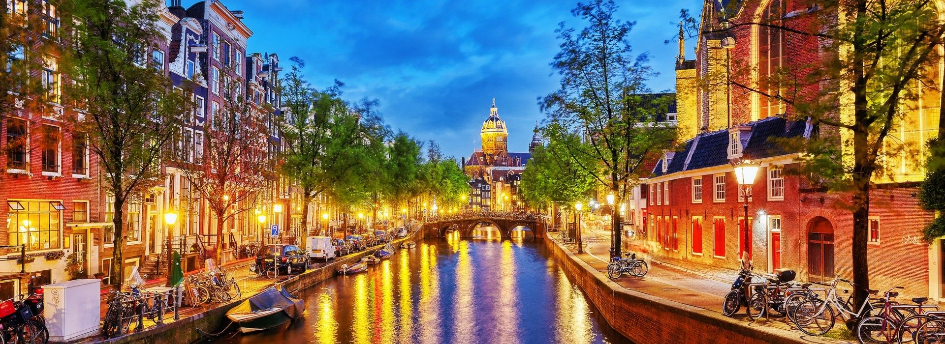 Cruise Tours in Amsterdam