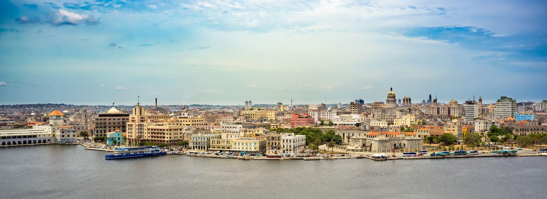 Cuba Tours and Trips to Cuba