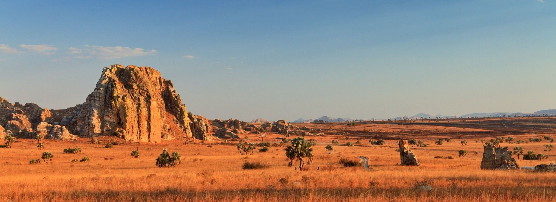 Cultural, religious and historic sites Tours in Madagascar