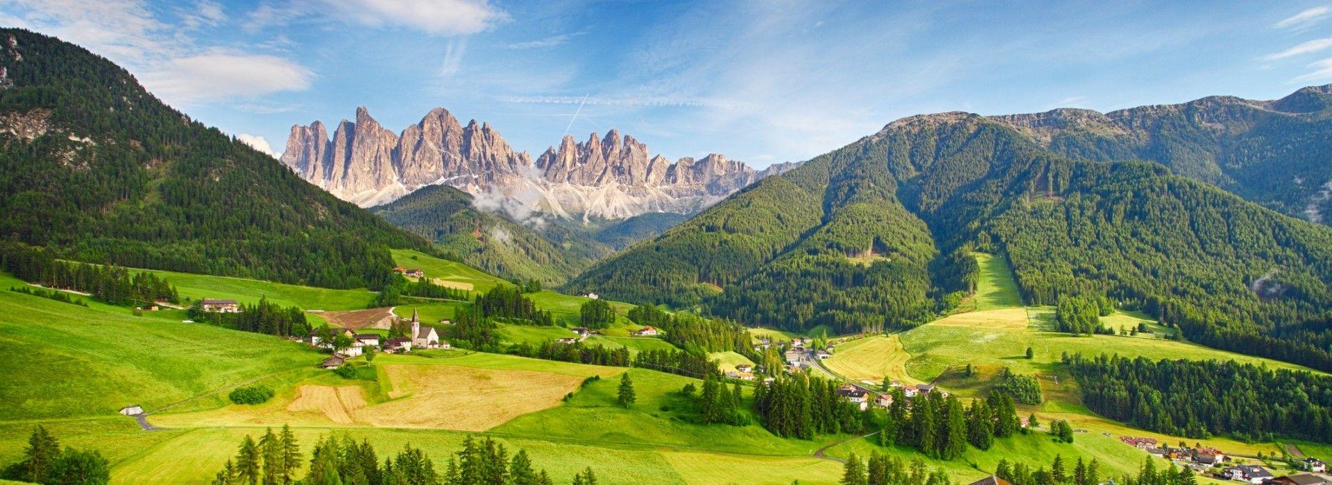 Dolomites Tours