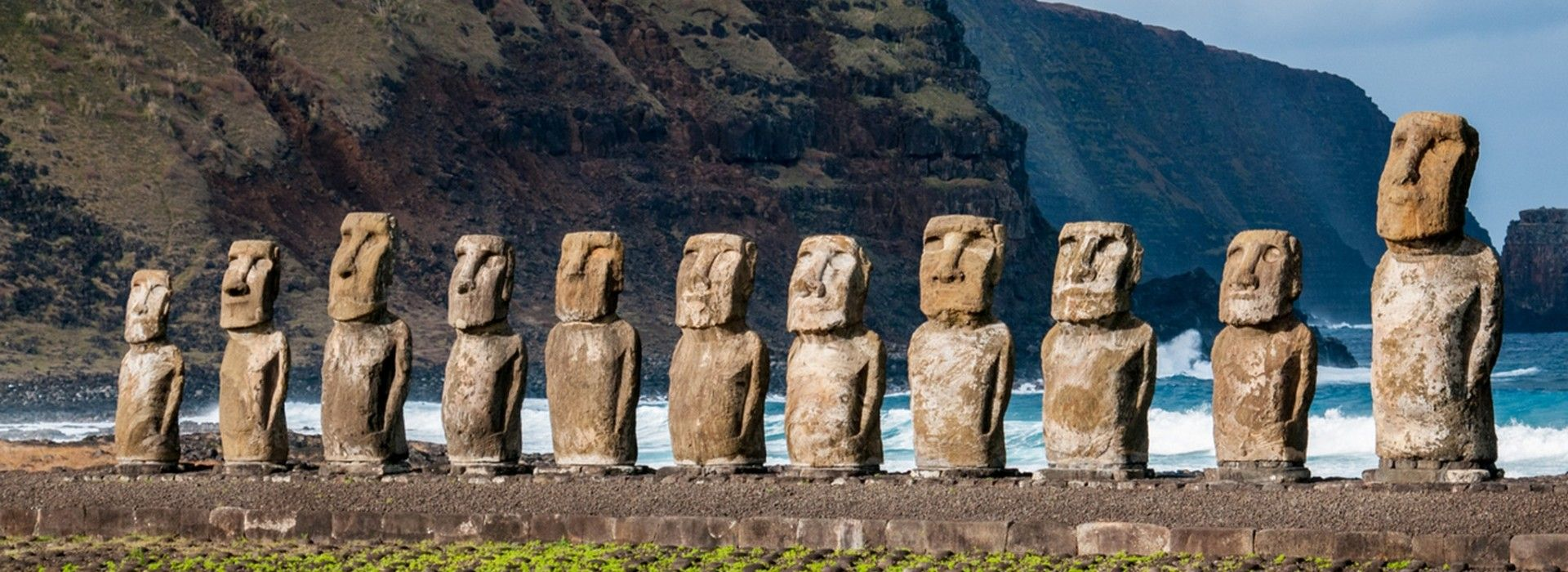 Easter Island Tours and Holidays 2019/2020