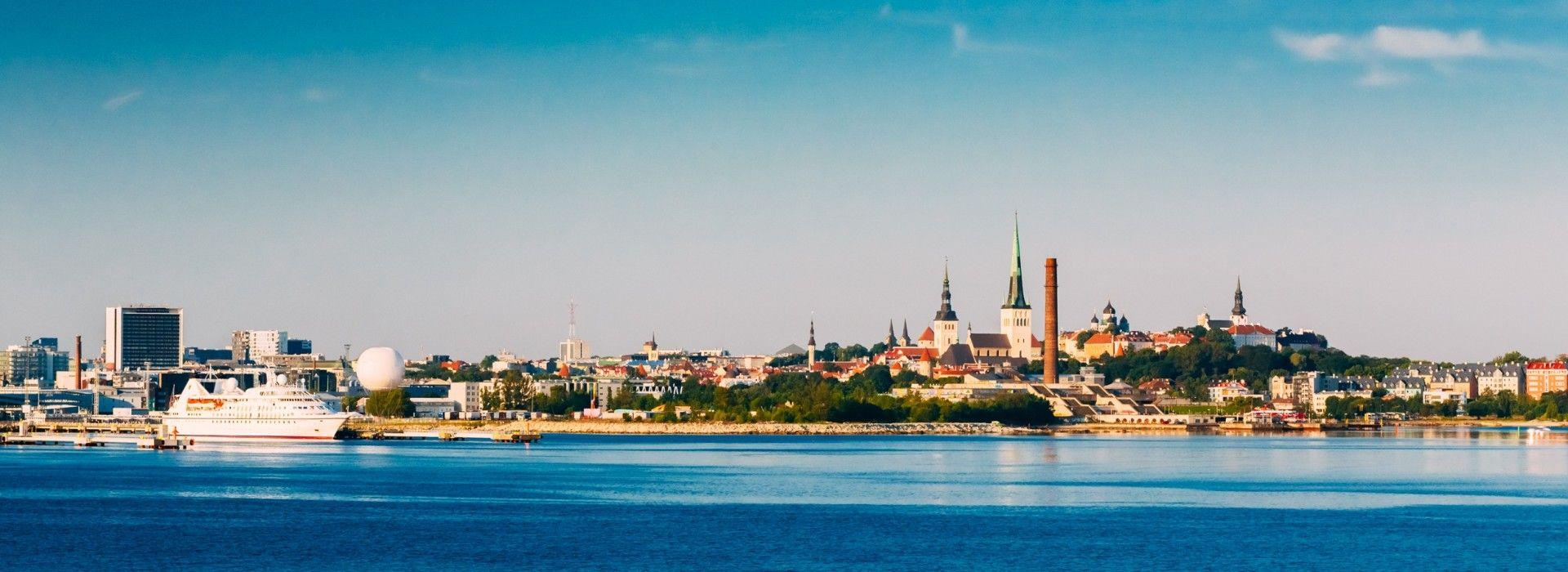 Estonia Tours and Trips to Estonia