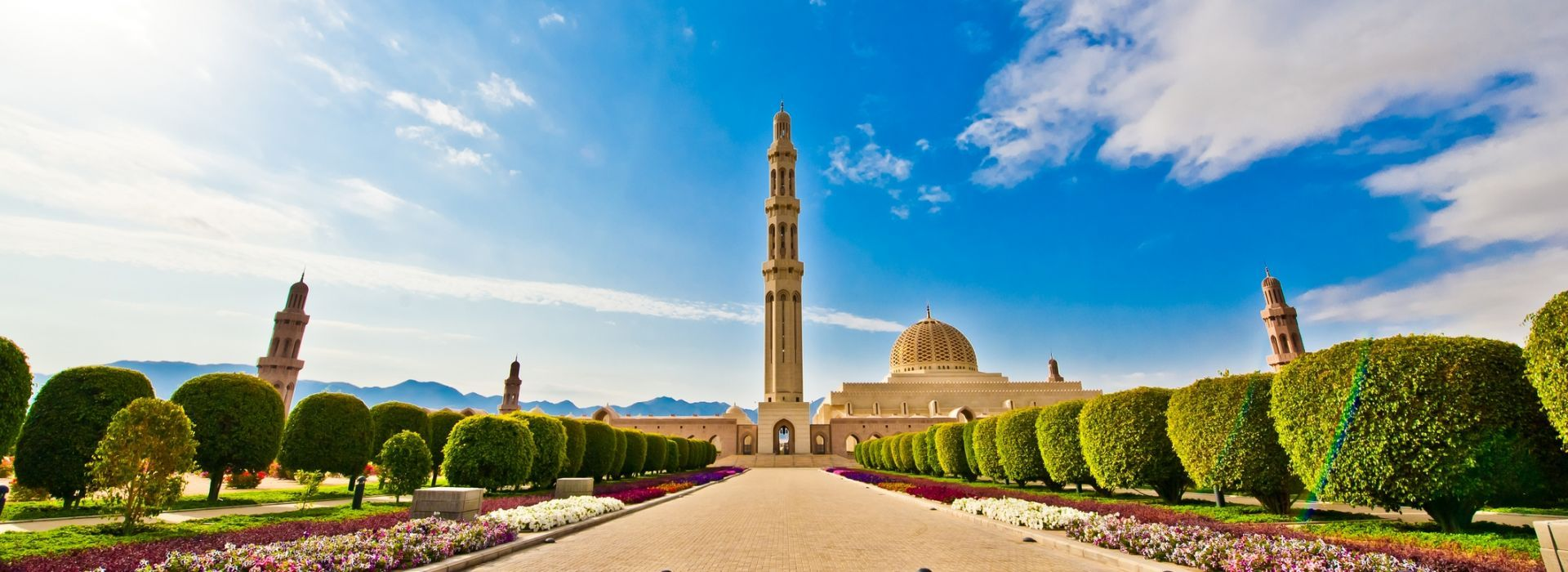 Expedition tours in Oman