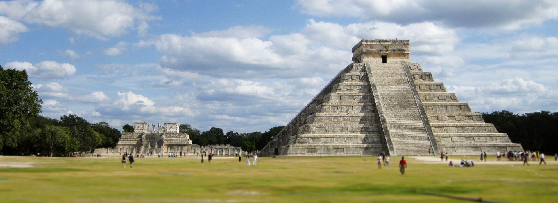 Explorer Tours in Mexico City